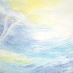 Ljushav 70 x 78 cm